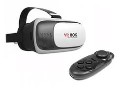 очки VR BOX 2.0 + пульт/джойстик мини Mocute