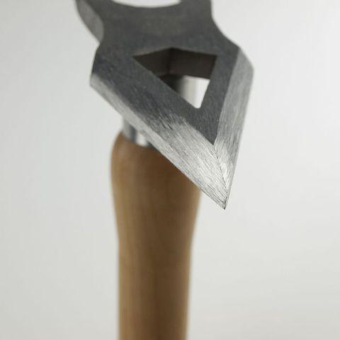 Мотыга многофункциональная Sneeboer, нержавеющая сталь