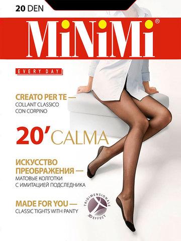 Колготки Calma 20 Minimi