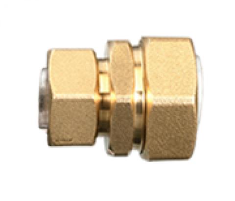 Соединение редукционное (муфта) труба-труба SR 20-15