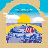 Grateful Dead / Saint Of Circumstance - Giants Stadium, East Rutherford, NJ 6/17/91 (3CD)