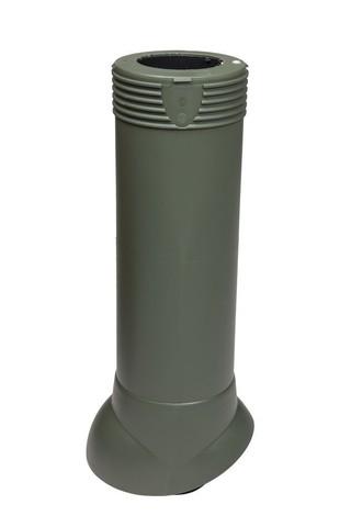 Вентиляционный выход 110 из 500 Vilpe зеленый