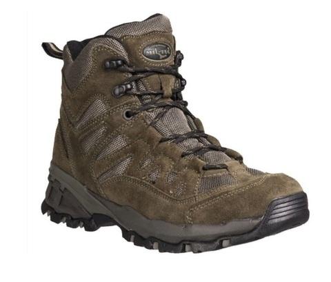 Ботинки тактические Mil-Tec SQUAD 5 (Олива)