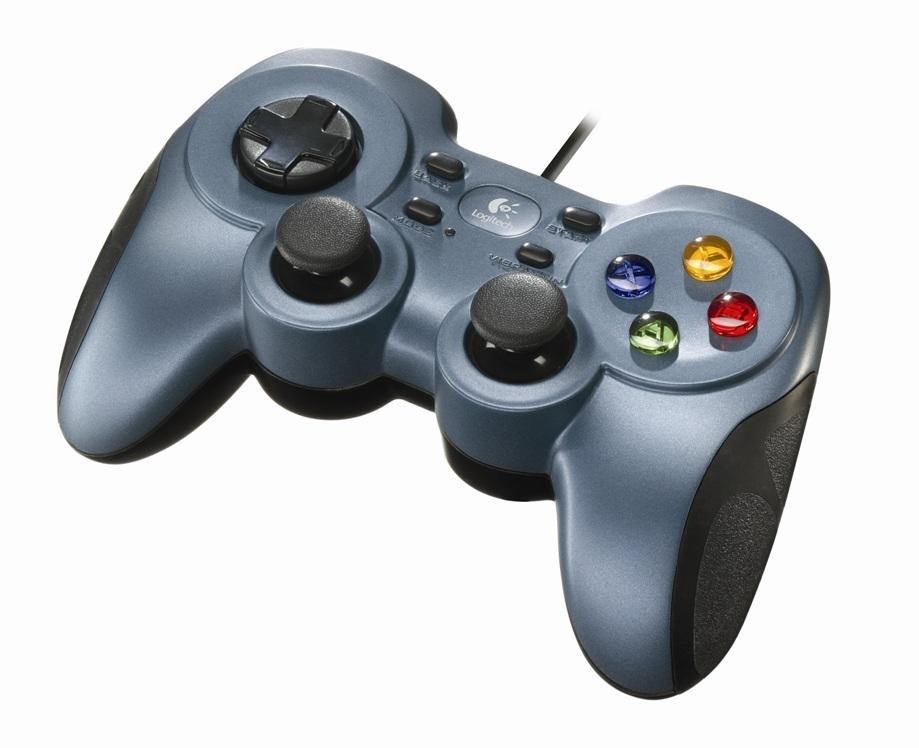 LOGITECH F510 Rumble Gamepad
