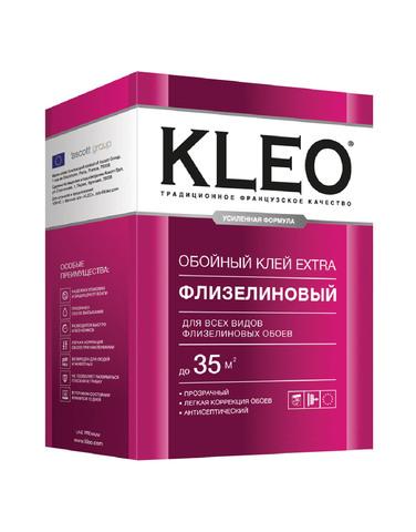 Клей обойный Kleo Extra Line Premium флизелиновый 250г на 35м2