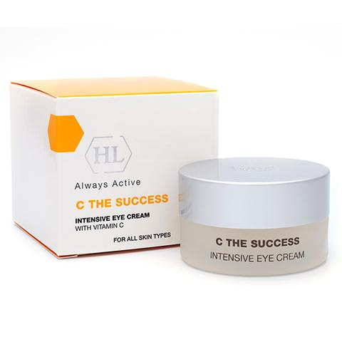 HOLY LAND Крем для век | Intensive Eye Cream