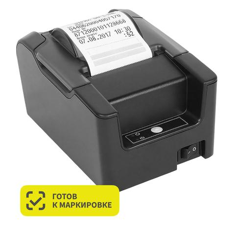 Фискальный регистратор ШТРИХ-ON-LINE (Без ФН, чёрный)