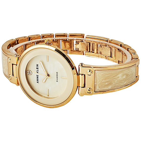 Часы наручные Anne Klein AK/2512IVGB