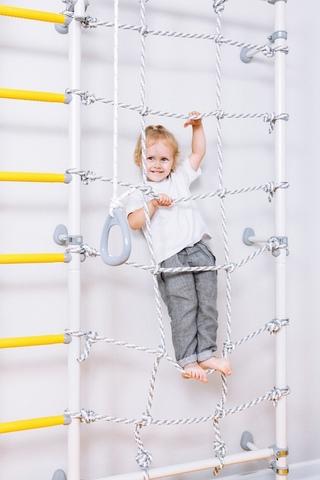 Шведская стенка ROMANA S3 (для детей)