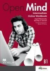 Open Mind British English Intermediate Online Workbook