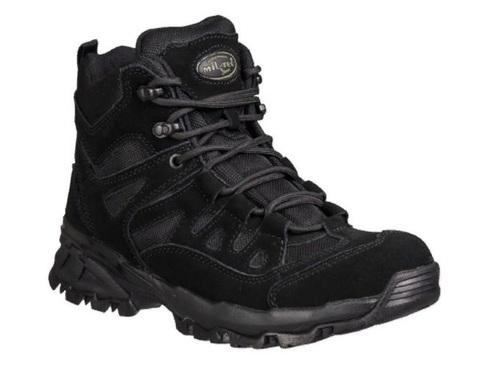 Ботинки тактические Mil-Tec SQUAD 5 (Черный)