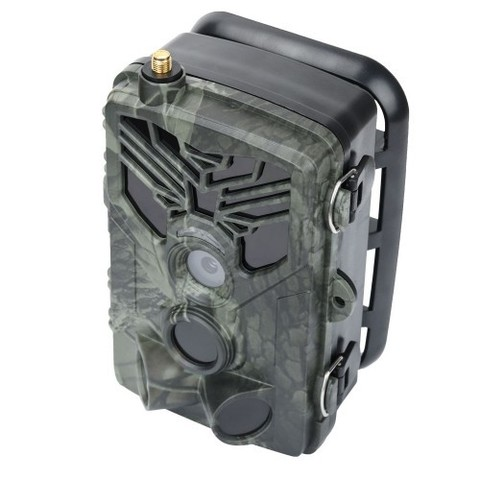 Фотоловушка Suntek HC 810m, камера наблюдения, охотничья камера Trail Camera