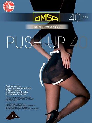 PUSH-UP 40 Колготки