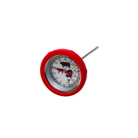 Термометр для мяса, Wolmex WB-4B, нержавеющая сталь