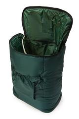 Балконный погребок 300 литров (термоконтейнер) зелёный