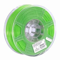 Фотография — ESUN ABS+ 1.75 мм, 1 кг, светлозелёный