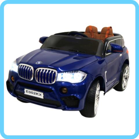 BMW E002KX с дистанционным управлением
