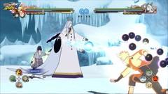 NARUTO SHIPPUDEN: Ultimate Ninja STORM 4 (Xbox One/Series S/X, цифровой ключ, русские субтитры)