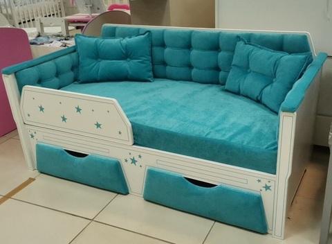 Кровать Чемпион