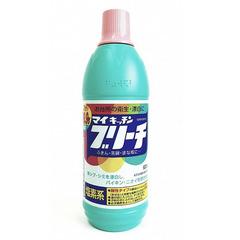 Чистящее средство для кухни Rocket Soap с антибактериальным и отбеливающим эффектом 600 мл
