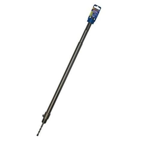 Удлинитель ПРАКТИКА SDS Max 530 мм для твердосплавных коронок (035-899)