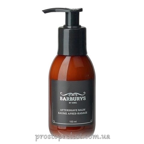 Barburys Aftershave Balm - Крем після гоління