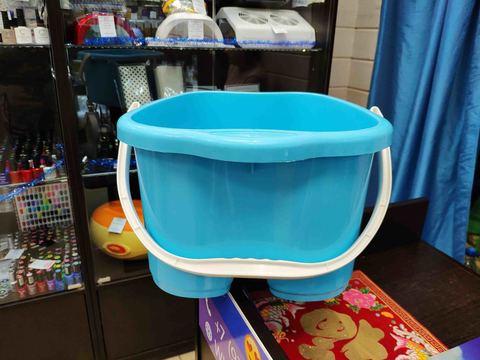 Ванна для педикюра (голубая), 20 л