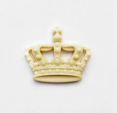 0551 Молд силиконовый Корона маленькая