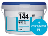 FORBO 144 Euromix PU Multi 2К ПУ клей / 7 кг