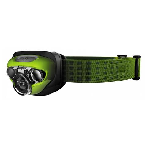 Фонарь светодиодный налобный Energizer HL Vision HD, 250 лм, 3-AAA