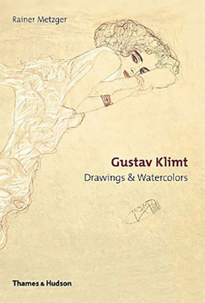 Gustav Klimt (Drawings & Watercolors)