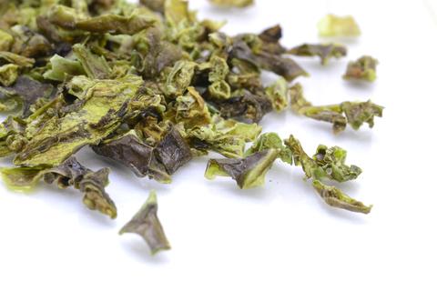 Перец зеленый сушеный резаный