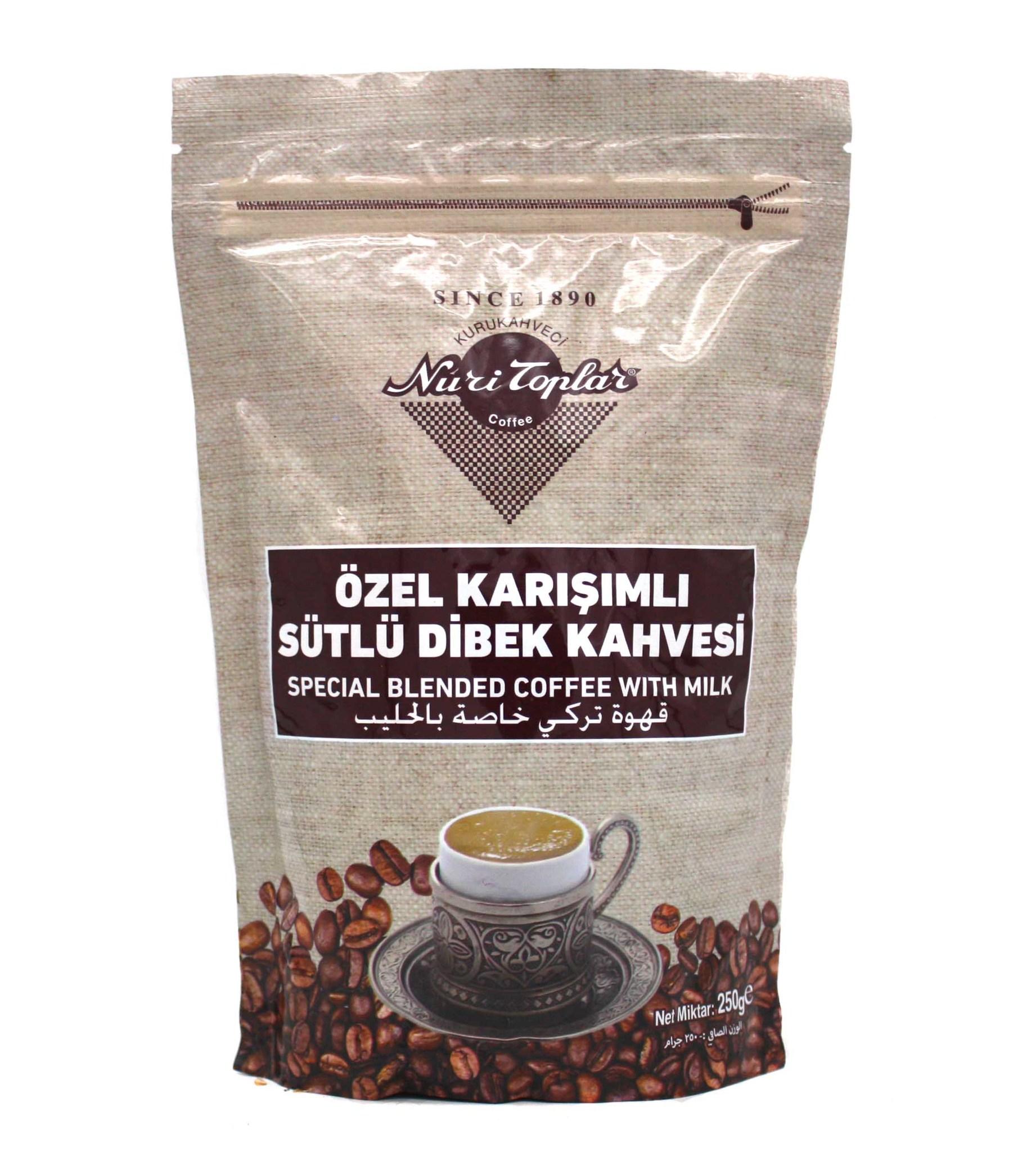 Кофейный напиток Турецкий кофе молотый с молоком, Nuri Toplar, 250 г import_files_2b_2b9b029af71c11eaa9d3484d7ecee297_a99c234af96d11eaa9d4484d7ecee297.jpg