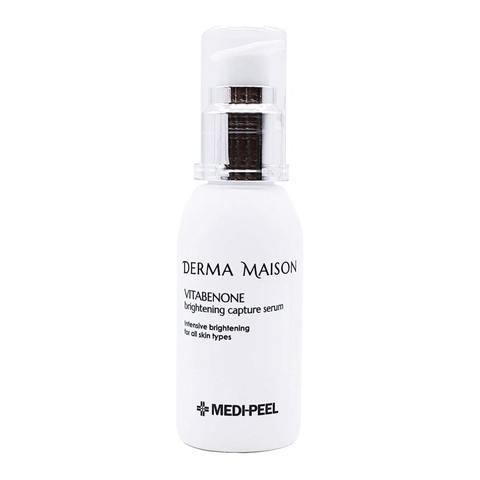 MEDI-PEEL Сыворотка мультивитаминная Derma Maison Vitabenone Serum 50 мл.