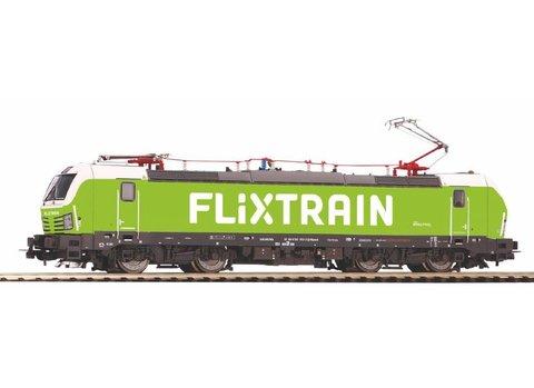 Электровоз BR 193 Vectron Flixtrain VI с разъемом для декодера PluX22