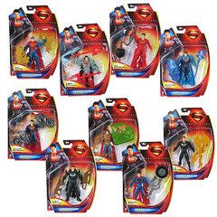 Superman: Man of Steel Basic Figure Assortment C
