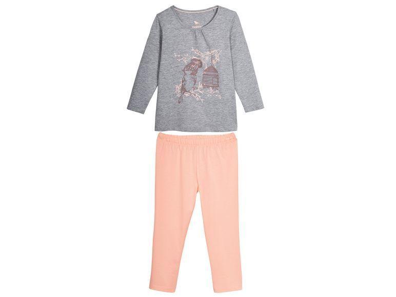 Пижама для девочки Pepperts