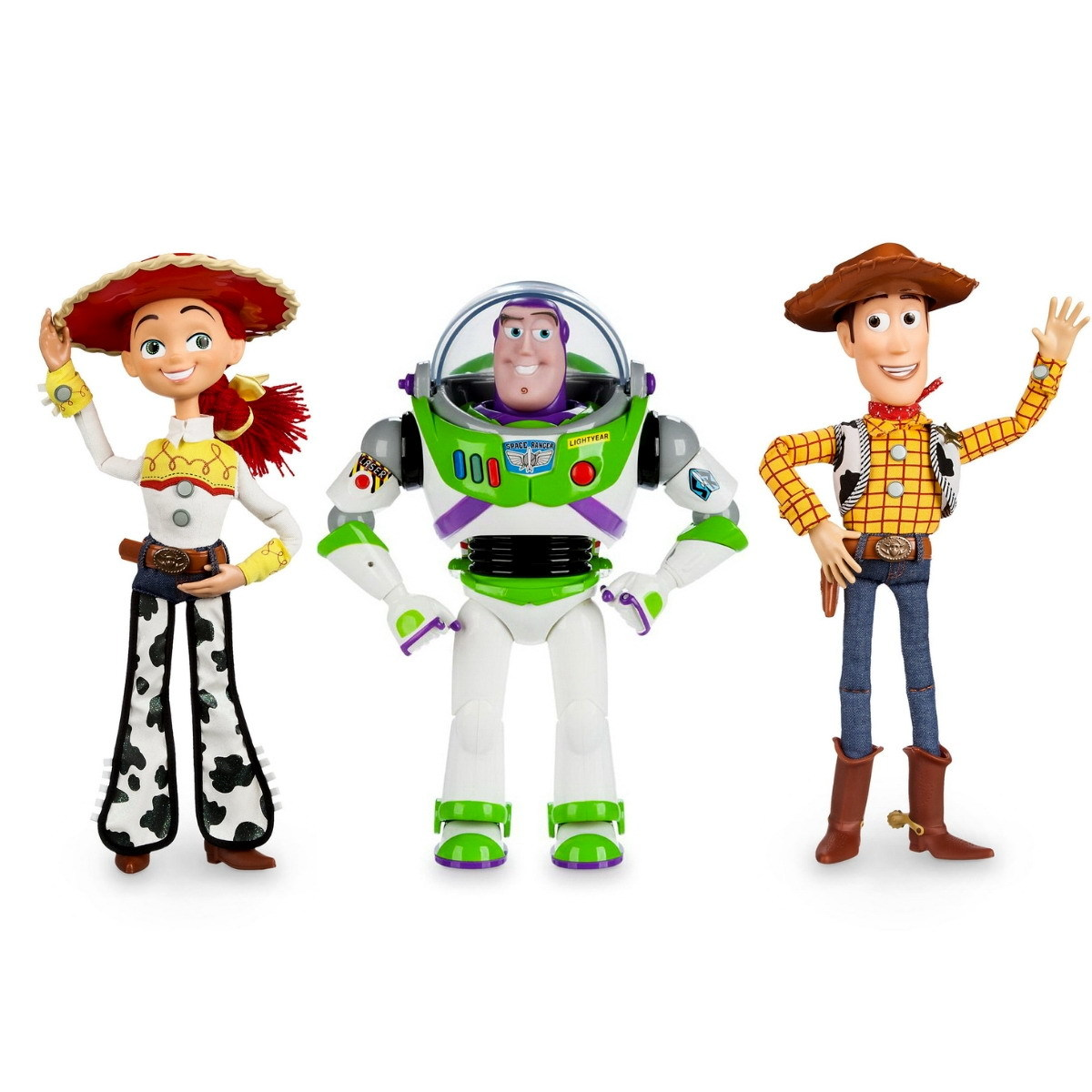 Игрушки из Истории игрушек Базз Лайтер, Вуди и Джесси Баз_Вуди_Джесси.jpg