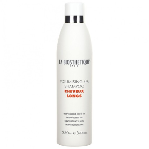 La Biosthetique Silky Spa Shampoo 250 ml