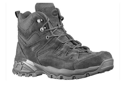 Ботинки тактические Mil-Tec SQUAD 5 (Серый)