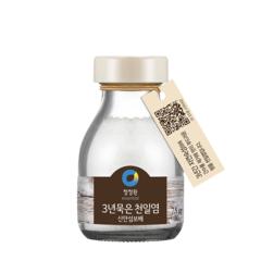 Соль пищевая морская Chungjungwon Sea Salt 75 гр