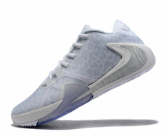 Nike Zoom Freak 1 'White/Grey'