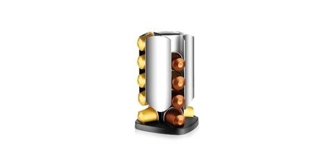 Раздатчик с вращающимся основанием myDRINK, для 20 капсул Nespresso