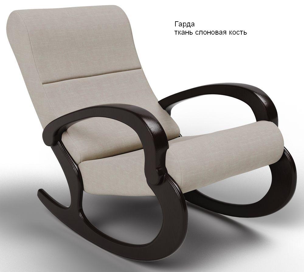 Кресла качалки Кресло-качалка Гарда Ткань гарада_слоновая_кость.jpg