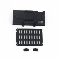 Крепление аккумулятора для квадрокоптера MJX X102H - MJX-X10208