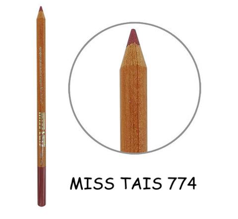 Карандаш для губ Miss Tais 774