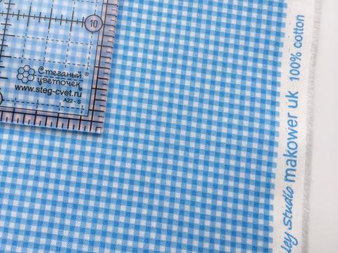 Ткань для пэчворка, хлопок 100% (арт. MA0703)