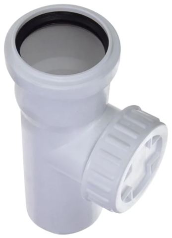 Sinikon Comfort ревизия 110 мм канализационная (516007.K)