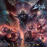 Sodom / Genesis XIX (RU)(CD)