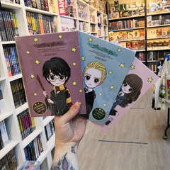 Блокнот Гарри Поттер: Гарри (коллекция Cute Kids)